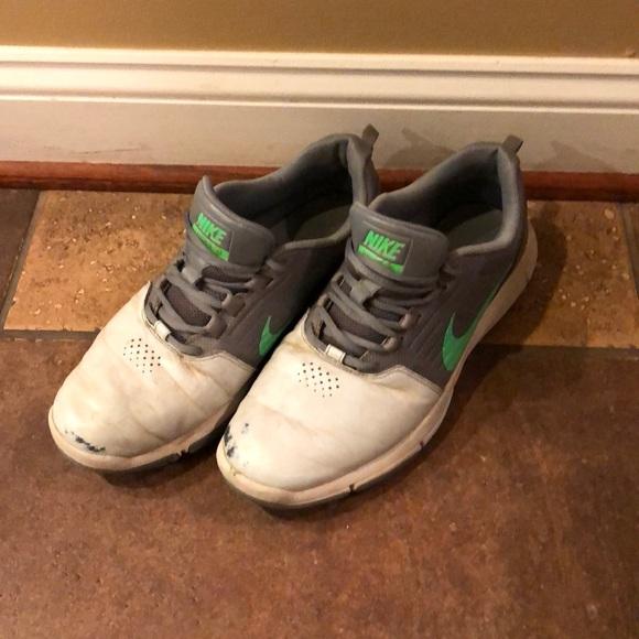 nike explorer ctrl golf shoes